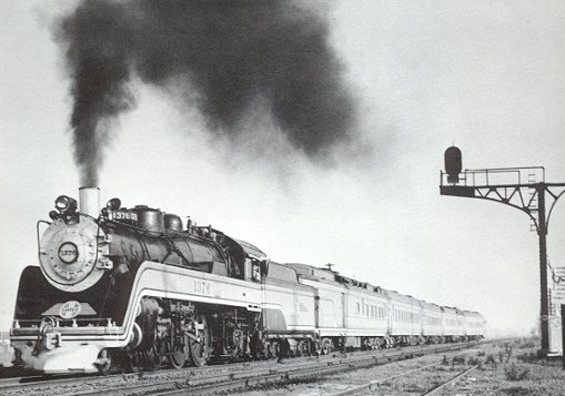 Valley Flyer pulling into the Fresno yard